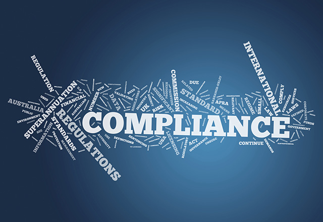 HR Regulatory Compliance